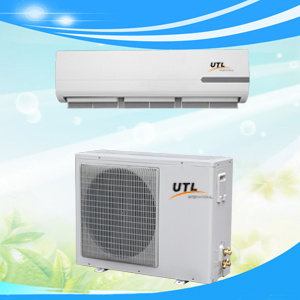 R410A DC Inverter Mini-Split Ductless Air Conditioner/Heatpump Zg /ETL/UL/SGS/GB/CE/Ahri/cETL/Energystar Urha-18wdch