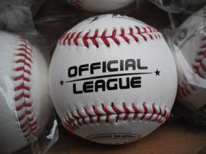 Soft Core Baseball (HB-10)