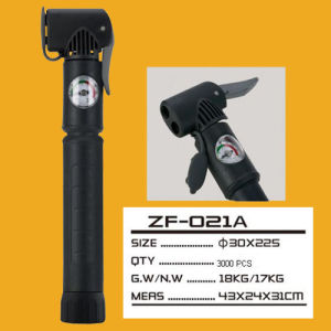 Bike Pump, Bicycle Pump for Sale Tim-Zf021A pictures & photos