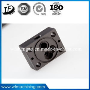 SGS Certified CNC Machining Parts with Metal Lathe pictures & photos