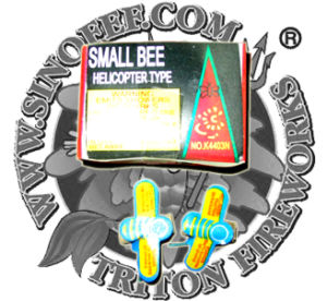 Small Bee Toy Fireworks Factory Price pictures & photos