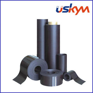 China Flexible Iron Sheet/Magnetic Sheet/Soft Magnet pictures & photos