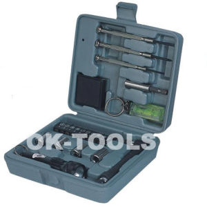 H5069A 23PCS HOUSEHOLD TOOL SET