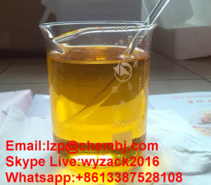 Nandrolone Decanoate Injectable Anabolic Steroids Deca Durabolin CAS 360-70-3 pictures & photos