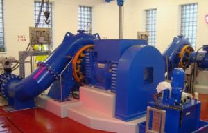 Francis Turbine / Hydro Turbine / Water Turbine / High Quality pictures & photos