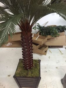 Artificial Plants of Cycas Gu-112130820 pictures & photos
