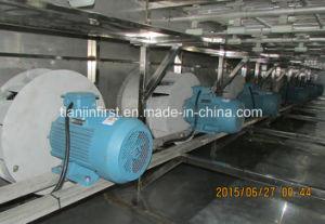 New Refrigeration Equipment Fluidized Quick Freezer pictures & photos
