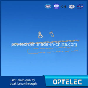Clevis Thimble for ADSS Cable Tension Clamp pictures & photos