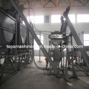 Recycling Tyre Machine pictures & photos