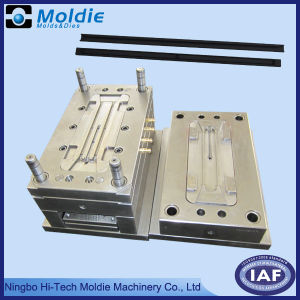 Mould and Part Production by Plastic Injection Process pictures & photos