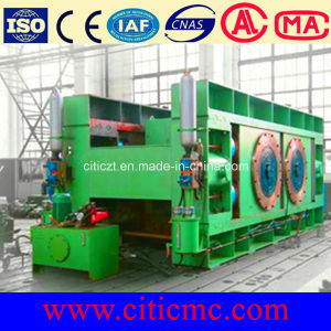 GM Mine Roller Press Use for Mineral Processing Industry pictures & photos