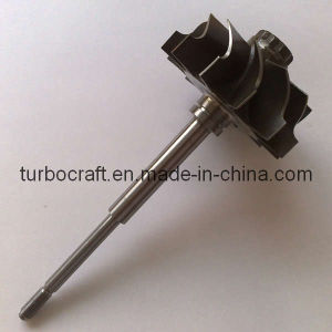 H1E Turbine Wheel Shaft pictures & photos