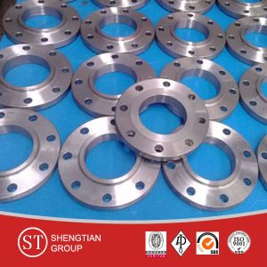 Asme B16.5 A105 Weld Neck Flanges pictures & photos