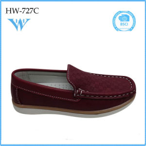 New Summer Kids Classic Fashion Shoes Mocassion Shoes pictures & photos