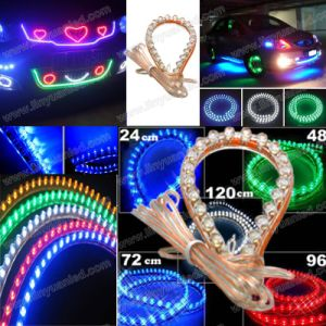 LED Strip Light 24LED