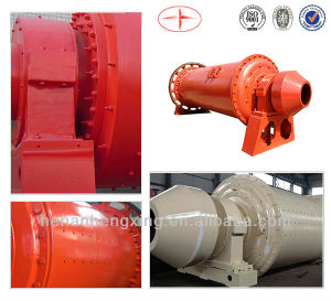 Mining Equipment Ball Mill Machine pictures & photos