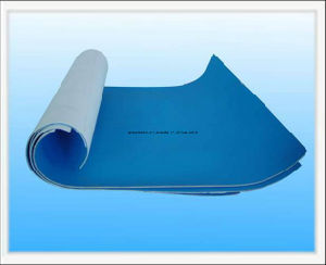 Higher Speed Printing Machine Use Compressible Rubber Blanket pictures & photos