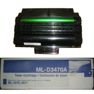 Genuine Compatible Toner Cartridge for Samsung D3470A /3471A pictures & photos