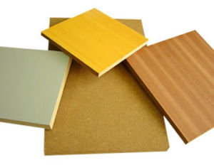 E2 E1 700 710 730 740kgs 1220*2440mm AAA Grade Decorative Board Building Material Melamine MDF pictures & photos