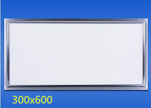 300X600 LED Panel Light, LED Ceiling Panel Light 1X2ft pictures & photos