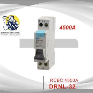 Mini Circuit Breaker (DRNL-32)