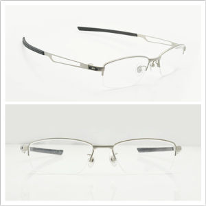 Titanium Mens Eyeglasses (OX3137) pictures & photos