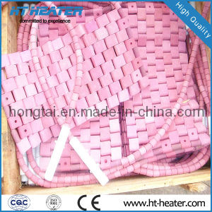Al2O3 Ceramic Material Flexible Heater Element (HT-FH) pictures & photos