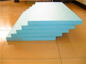 CO2 XPS Foam Board Machine pictures & photos