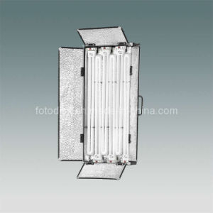Compact Fluorescent Studio Light (FX-556)