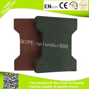 Hot Sale Dog Bone Horse Stable Rubber Tile Flooring pictures & photos