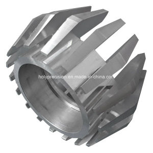Cheap Precision Aluminum Mechanical Custom Parts with Low Price pictures & photos