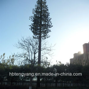 High Quality Ornamental Pine Tree Telecom Tower Made in China pictures & photos