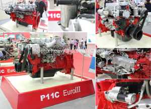 Hino Engine Spare Parts P11c & J08e Hino Truck Engine Part pictures & photos
