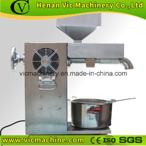 All stainless steel oil making machine pictures & photos