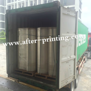 Multi Co-Extrusion Biaxially Oriented Polypropylene Film/BOPP Film for Packaging/Printing/Lamination pictures & photos