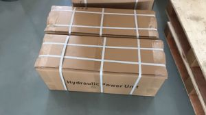 DC hydraulic Power Packs Used for Trailers pictures & photos
