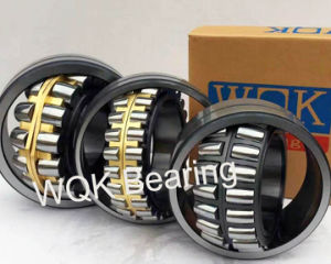 Roller Bearings with Steel Cage and Brass Cage pictures & photos