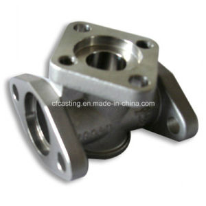 Factory Lost Wax-Investment-Precision-Alloy /Carbon /Stainless Steel Casting pictures & photos