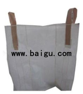 Double Warp PP Plastic Bulk Bag pictures & photos