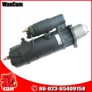 Cummins Engine Parts Importer Starter 4081237 pictures & photos