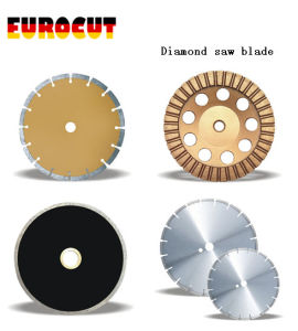 Diamond Saw Blade (Segment, Continuous, Turbo)