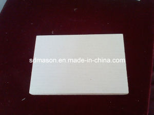 White Color MGO Wall Board (4′x10′) pictures & photos