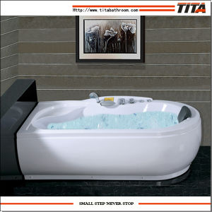 Indoor Whirlpool Hot Tubs Tmb020 pictures & photos