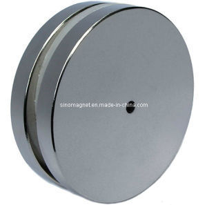 N33 Rare Earth NdFeB Magnets, Neodymium Magnets