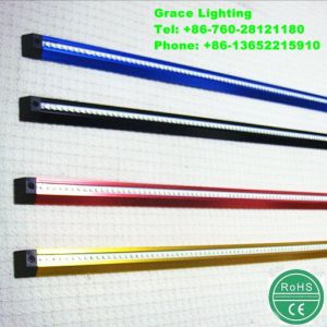High Quanlity RGB 5050 Rigid LED Strip with CE (GR-SMD5050-60-12V-RGB) pictures & photos