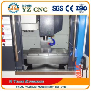 Vl430 Mini Vertical CNC Milling Machine CNC Machining Center pictures & photos