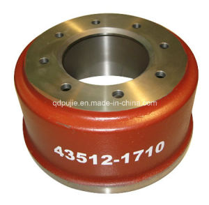 Top Quality Truck Brake Drums (435121710) pictures & photos