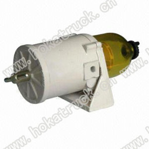 Sinotruk HOWO Truck Engine Parts Fuel Preliminary Filter (WG9725550002) pictures & photos