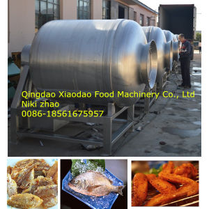Vacuum Meat Tumbler Machine /Food Machine for Meat pictures & photos