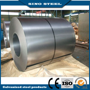 ASTM JIS Cr Hr Gi Zinc Coated Hot Dipped Galvanized Steel Coil for Industry pictures & photos
